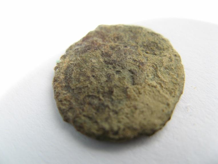 Roman coin 004