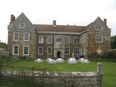 Wolverton Manor