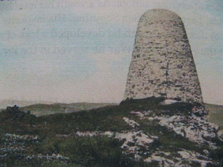 Thimble Cairn 004