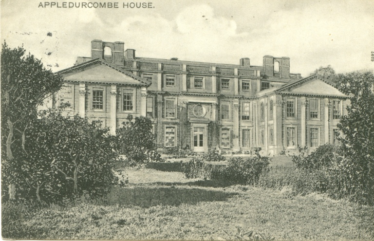 Appledurcombe House
