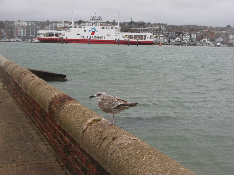 East Cowes