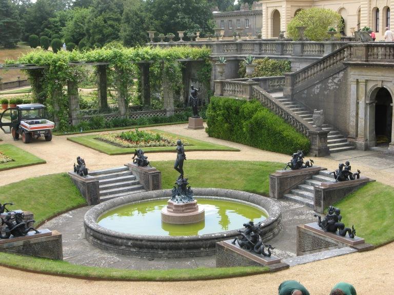 Osborne House Gardens